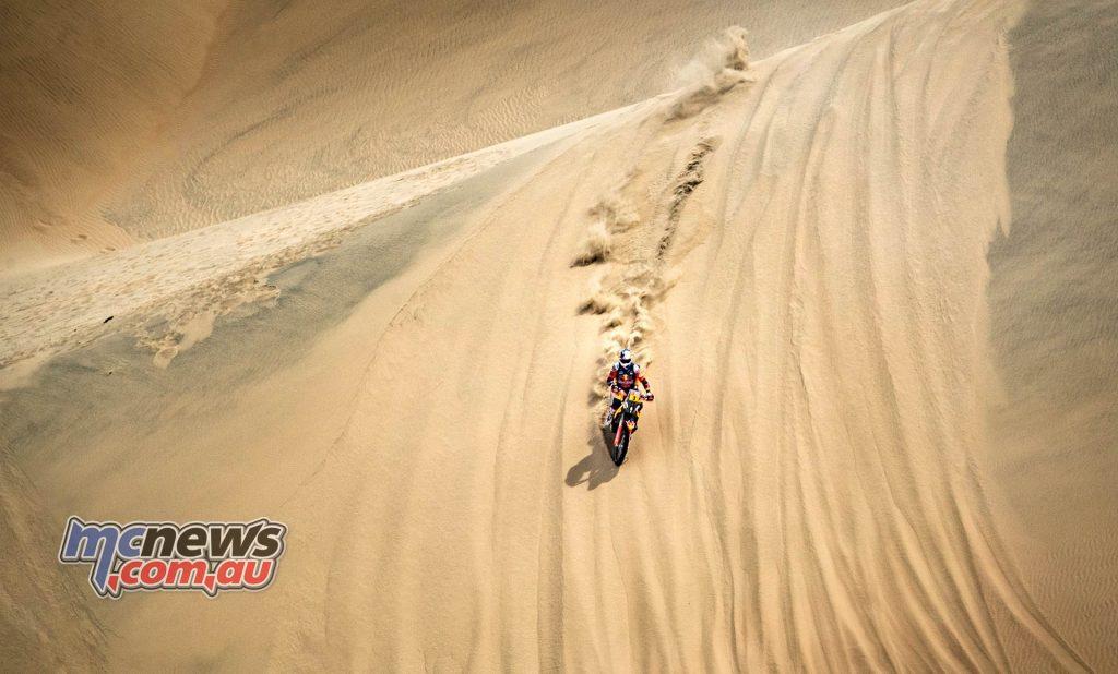 Dakar Stage Price