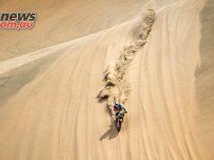 Dakar Stage Walkner