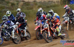 Italian Motocross Championship - Round 1 - Riola Sardo