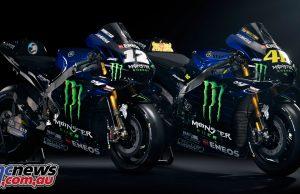 MotoGP Monster Energy Yamaha MotoGP
