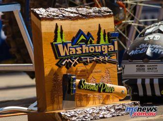 AMAMX Rnd Trophy Podium MX JK Washougal