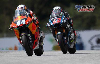 MotoGP Rnd Austria Moto Oliveira GP AN