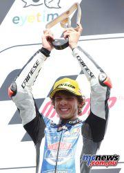MotoGP Rnd Austria Moto Bezzecchi GP AN