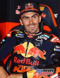 MotoGP Silverstone Baz GP AN