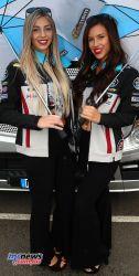 MotoGP Silverstone Girls GP AN
