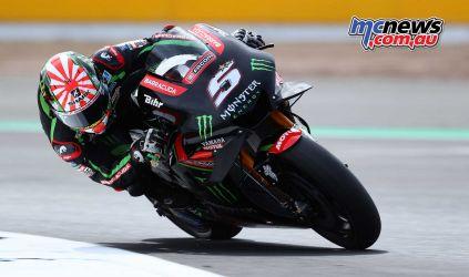 MotoGP Silverstone Zarco GP AN