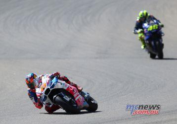 MotoGP Aragon Miller GP AN