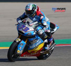 MotoGP Aragon Moto Marquez Alex GP AN