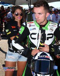 MotoGP Aragon Moto McPhee GP AN