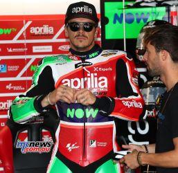 MotoGP Aragon Redding GP AN