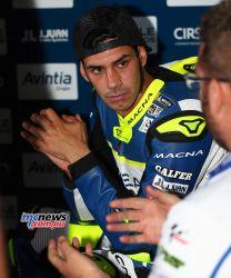 MotoGP Aragon Torres GP AN