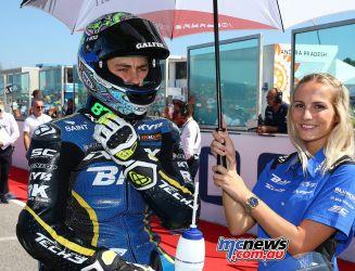 MotoGP Misano Moto Gardner GP AN