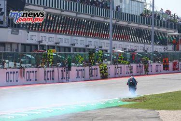 MotoGP Misano Moto Marini GP AN