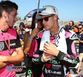 MotoGP Misano Moto Quartararo GP AN