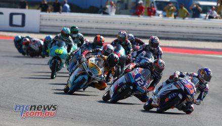 MotoGP Misano Moto DiGia GP AN