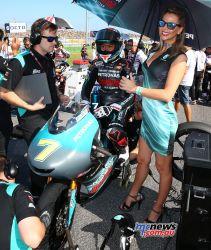 MotoGP Misano Moto Norrodin GP AN