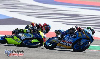 MotoGP Misano Moto Zannoni GP AN