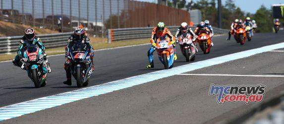 MotoGP Motegi Moto Bagnaia GP AN