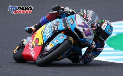 MotoGP Motegi Moto MarquezA GP AN