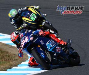 MotoGP Motegi Moto Pasini GP AN