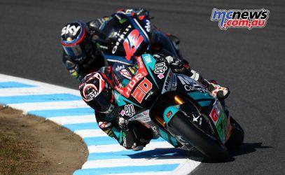 MotoGP Motegi Moto Quartararo GP AN