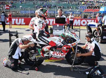 MotoGP Motegi Moto Antonelli GP AN