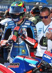 MotoGP Motegi Moto Bezzecchi GP AN