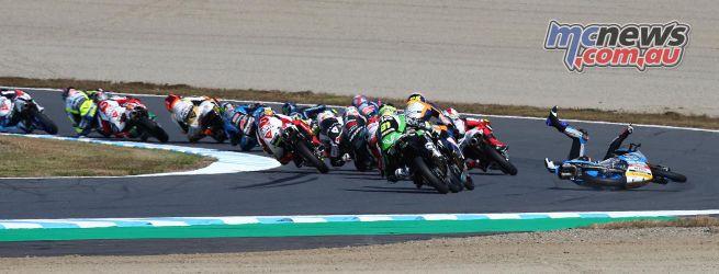 MotoGP Motegi Moto Canet GP AN