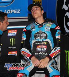 MotoGP Motegi Moto Lopez GP AN
