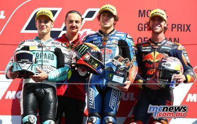 MotoGP Motegi Moto Mpod GP AN