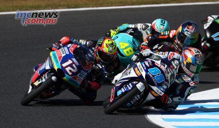 MotoGP Motegi Moto Martin GP AN