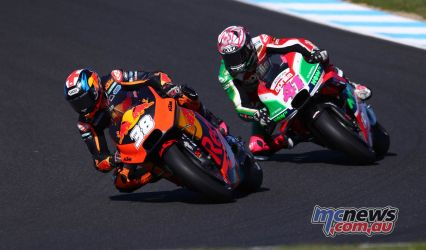MotoGP Phillip Island Smith GP AN