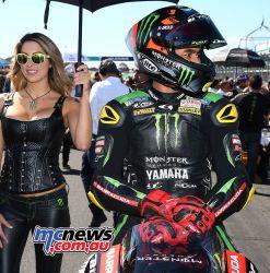 MotoGP Phillip Island Syahrin GP AN