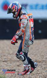 MotoGP Rnd Thailand Pedrosa GP AN