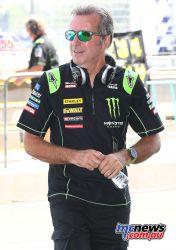 MotoGP Rnd Thailand Poncharal GP AN