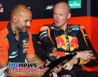 MotoGP Rnd Thailand Smith GP AN