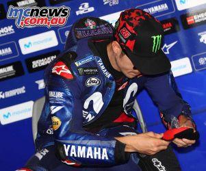 MotoGP Rnd Thailand Vinales GP AN