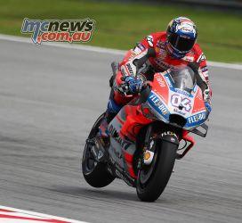 MotoGP Malaysia Dovi GP AN