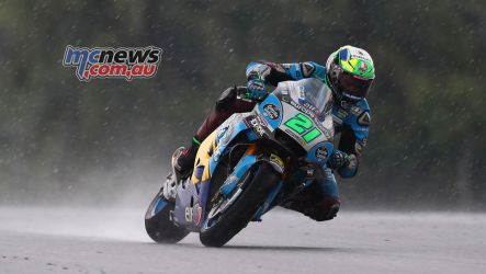 MotoGP Malaysia Morbidelli GP AN