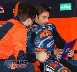 MotoGP Valencia Test Zarco GPT AN
