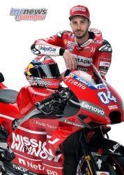 MotoGP Andrea Dovizioso