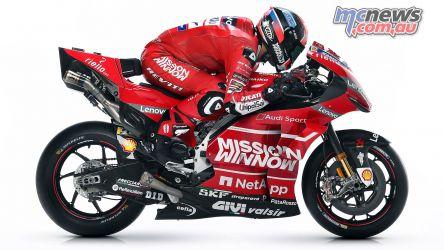 MotoGP Danilo Petrucci