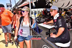 Lucas Oil AMA Pro Motocross Championships 2016 - Round Two - Glen Helen Ken Roczen
