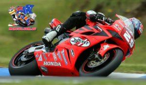 Australian Superbike Championship 2005 - Joshua Brookes