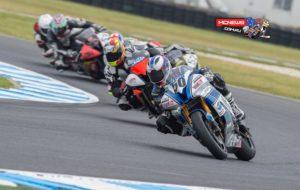 Australian-Supersport-MotoGP-2015-Callum-Spriggs-Pack