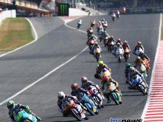 Catalunya Moto3 2017