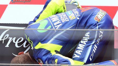 Assen MotoGP Images Gallery B