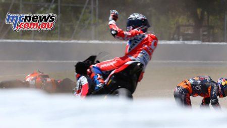 Catalunya MotoGP Images Gallery B