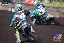 2014 MX Nationals Round Three Wonthaggi Serco Yamaha