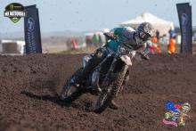 2014 MX Nationals Round Three Wonthaggi Luke Arbon